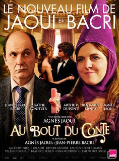 """[Critique] """"Au bout du conte"""" (2013) d'Agnès Joaui 1 image"""