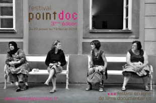 CINEMA: Festival Pointdoc 2013 1 image