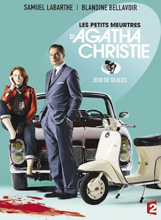 "[REVIEW] ""Agatha Christie's Criminal Games"" (2013): First episode for a new season 4 image"