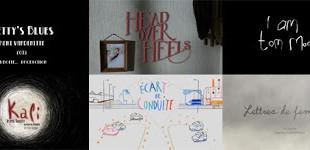 CINEMA: Cartoon d'or 2013 1 image