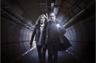 """TELEVISION : """"Tunnel/The Tunnel"""" (2013) 1 image"""