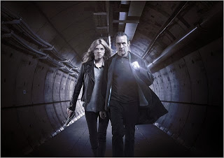"TELEVISION : ""Tunnel/The Tunnel"" (2013) 1 image"