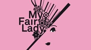 """THEATRE: """"My Fair Lady"""" au Théâtre du Châtelet / """"My Fair Lady"""" at Théâtre du Châtelet 12 image"""