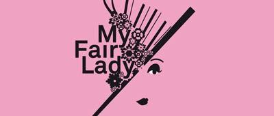 """THEATRE: """"My Fair Lady"""" au Théâtre du Châtelet / """"My Fair Lady"""" at Théâtre du Châtelet 1 image"""