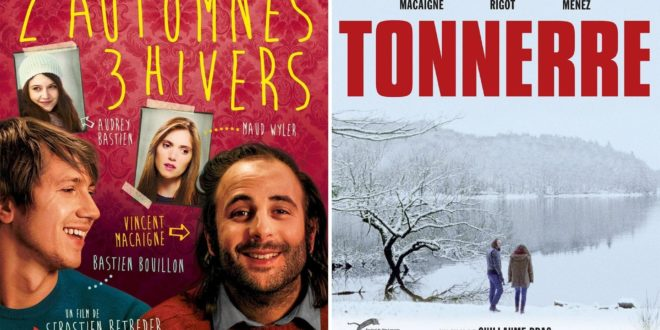 Vincent Macaigne 2 automnes 3 hivers Tonnerre films cinéma