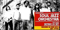Notre sélection de concerts pour le mois de Mars 2014 5 image