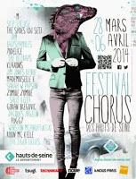 Notre sélection de concerts pour le mois de Mars 2014 9 image