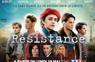 """TELEVISION: """"Résistance"""", saison 1/season 1 (2014), la jeunesse invincible/the invicible youth 12 image"""