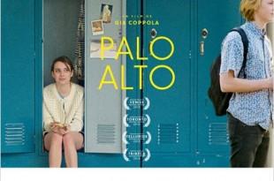 """[CRITIQUE] """"Palo Alto"""" (2014) de Gia Coppola 1 image"""