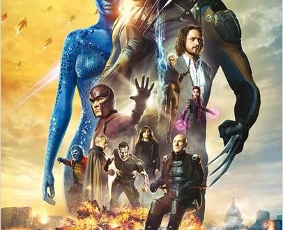 "[Critique] ""X-Men: Days of Future Past"" (2014) : Bryan Singer is back! 1 image"