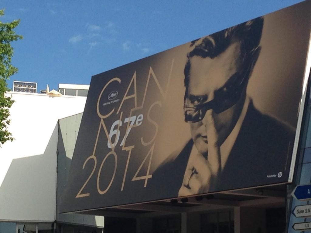 Festival de Cannes 2014 image
