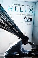 """TELEVISION: """"Helix"""" saison 1, sous la neige, personne ne vous entend crier / """"Helix"""" season 1, under the snow, nobody can hear you scream 1 image"""