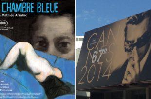 La Chambre bleue - Festival de Cannes 2014 film cinéma
