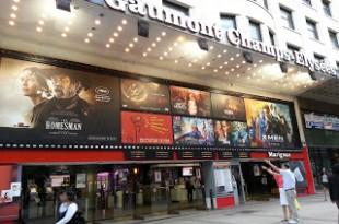 CINEMA: #CANNES2014, #BullesIN/#BullesOFF #04 - Une journée de stars / A day with stars 1 image