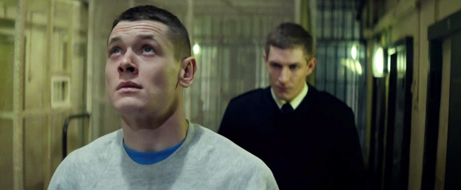 <i>Starred Up</I> (2013), in the Name of the Son 4 image