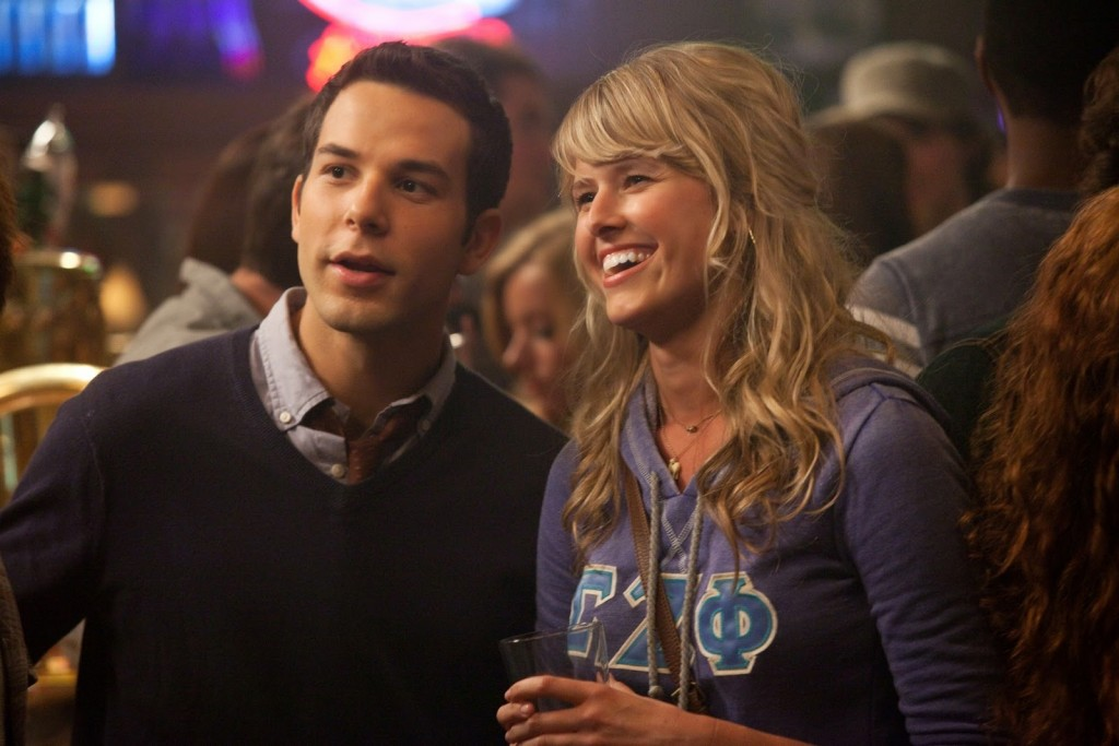 [BLU-RAY] <i>21 & Over</i> (2013), attention film cuite ! / carefull, wasted movie! 4 image