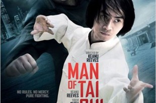 "[CRITIQUE] #CEFF2014  ""Man of Tai Chi"" (2013) de Keanu Reeves 1 image"