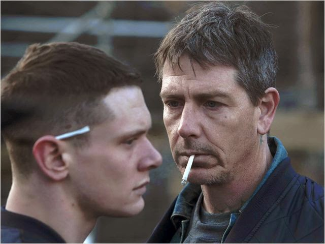<i>Starred Up</I> (2013), in the Name of the Son 1 image