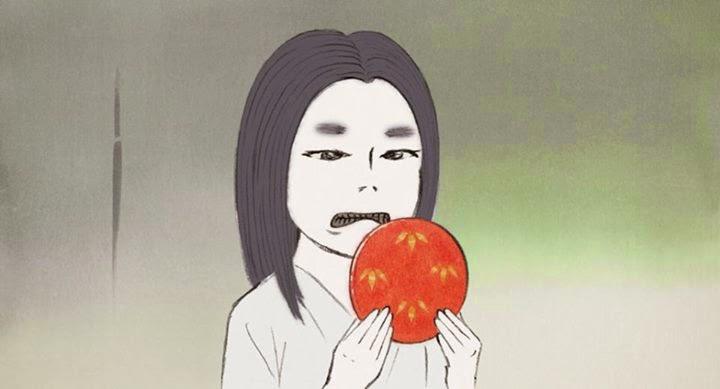 Le conte de la Princesse Kaguya image 2