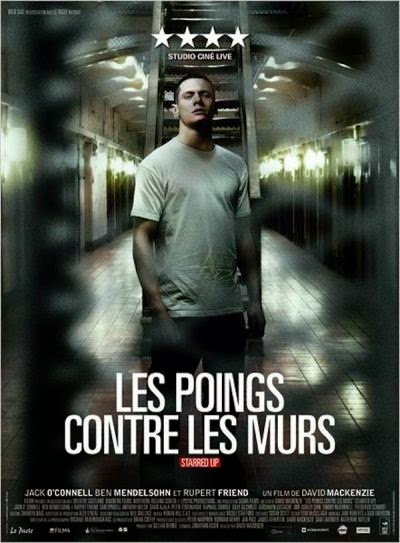 <i>Les Poings contre les murs</i> (2013), au nom du fils 1 image