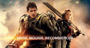 Edge of Tomorrow de Doug Liman affiche film cinéma