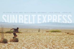 "[CRITIQUE] #CEFF2014 - ""Sun Belt Express"" (2014) de Evan Buxbaum 20 image"