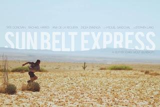"[CRITIQUE] #CEFF2014 - ""Sun Belt Express"" (2014) de Evan Buxbaum 1 image"