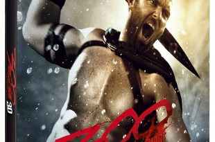 "[BLU-RAY] ""300 : La Naissance d'un Empire"" (2014), sans chemise, sans pantalon / ""300 : Rise of an Empire""(2014), without shirt, without pants 1 image"
