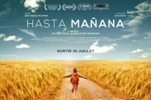 "[CRITIQUE] #CEFF2014- ""Hasta Mañana"" (2013) d'Olivier Vidal et Sébastien Maggiani 1 image"