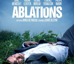 "[REVIEW] ""Ablations"" (2014), sometimes, only one organ is missing, and the whole world seems depopulated 1 image"