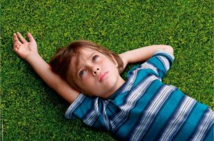 Boyhood affiche film cinéma