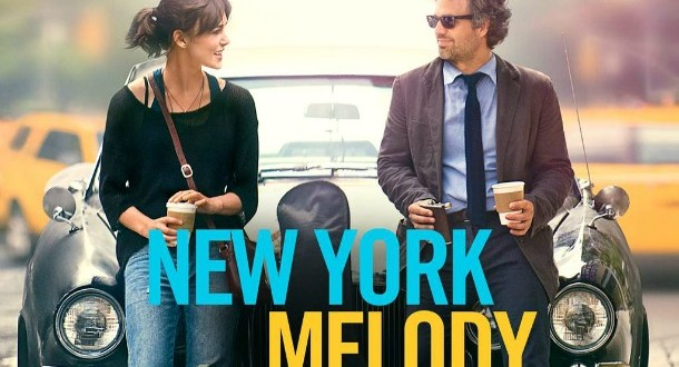 "[REVIEW] ""Begin Again"" (2014): ""Once"" again? 1 image"