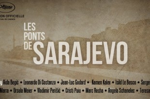 <i>Les Ponts de Sarajevo</i> (2014), passerelles de la mémoire / <i>Bridges of Sarajevo</i> (2014), gateways of remembrance 38 image