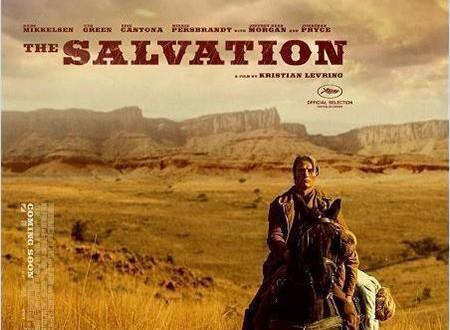 """[Critique] """"The Salvation"""" (2014) de Kristian Levring 1 image"""