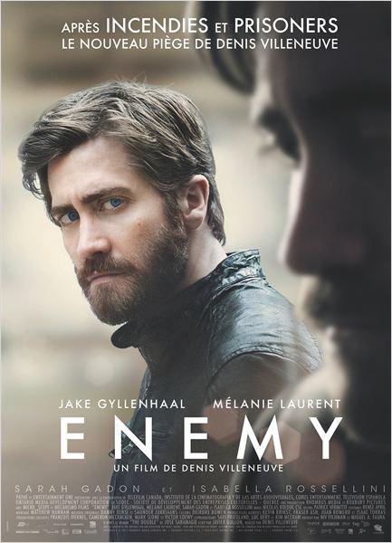 """[Critique] """"Enemy"""" (2013) : être face à son double 1 image"""