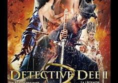 """[Review] """"Young Detective Dee: Rise of the Sea Dragon"""" (2013) : An amazing 3D direction 1 image"""