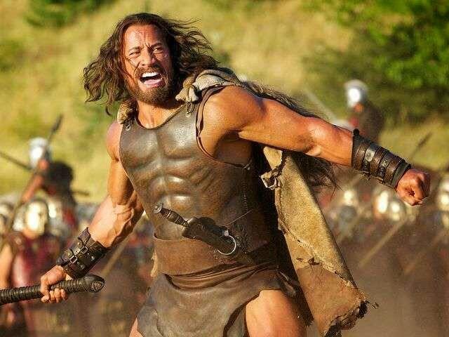 Hercules image 1