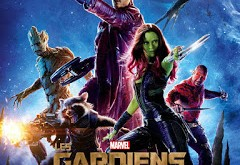 """""""Guardians Of The Galaxy"""" (2014), the geek blockbuster film of the summer 1 image"""