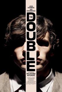 """""""The Double"""" (2013), le film qui voit double ! 1 image"""