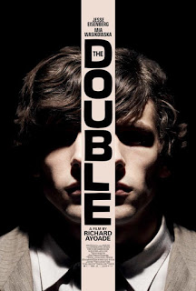 """""""The Double"""" (2013), the film which sees two of everything! 2 image"""