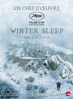 """[CRITIQUE] """"Winter Sleep"""" (2014) : La raison du plus fort n'est pas toujours la meilleure 1 image"""