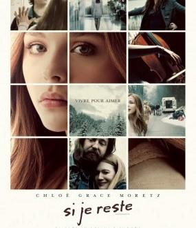 <i>Si je reste</i> (2014), le choix de Mia 1 image