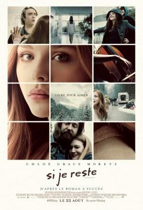 <i>Si je reste</i> (2014), le choix de Mia 2 image