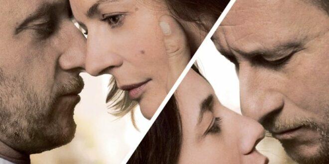 3 Cœurs (2014) de Benoît Jacquot affiche film cinéma