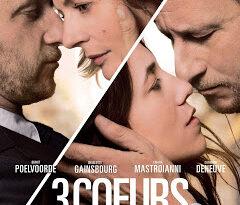 """[Critique] """"3 Cœurs"""" (2014) : A bout de souffle 6 image"""
