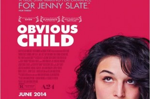 """CINEMA: """"Obvious Child"""" (2014), here I am a baby 1 image"""