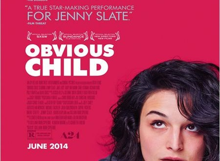 "CINEMA: ""Obvious Child"" (2014), here I am a baby 1 image"