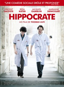 HIPPOCRATE - affiche