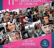 Rencontres Cinématographiques de Cavaillon 2014, à quelques jours du lancement 1 image