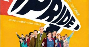 """[REVIEW] """"Pride"""" (2014): Nothing but happiness! 2 image"""